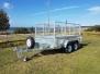 10x6 Full Hydraulic Tipper