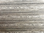 200mmx20mm Brushed Embossed Decking:  Volcanic Ash