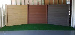 Composite Fencing | Koof Australia